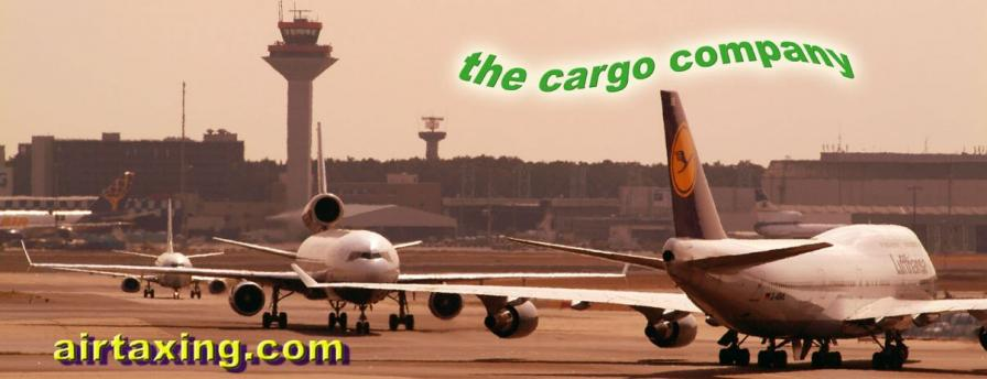 Advertising Cargo-Business